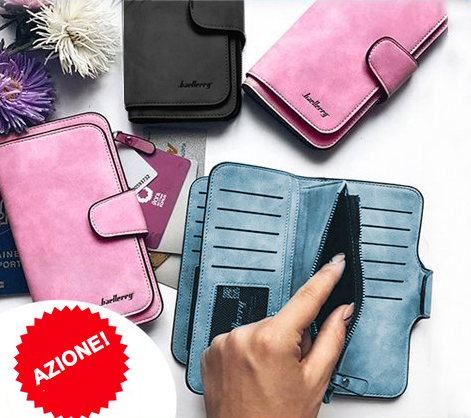 Baellerry Wallet, dove si compra, prezzo, amazon
