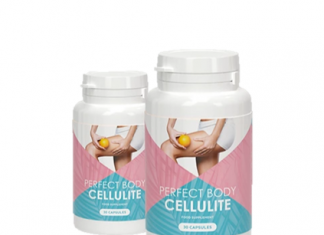 Perfect Body Cellulite, opinioni, funziona, originale, dove si compra, prezzo